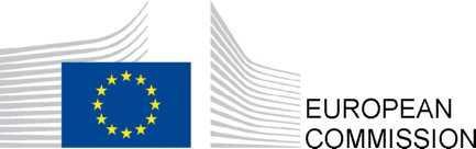 logo commiss europea
