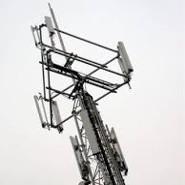 Telefonia mobile: realizzazione delle nuove stazioni radio