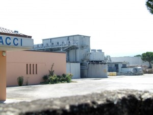zona industriale gualdiciolo